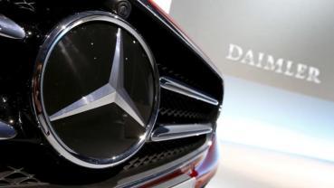 """專利權大戰越演越烈?戴姆勒Daimler於德國""""再次敗訴"""",將面臨禁止銷售限制命令"""