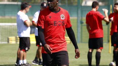 Foot - Transferts - Nice - Stanley Nsoki officiellement transféré de Nice au Club Bruges
