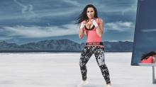 Demi Lovato Teams With Kate Hudson's Fabletics for Capsule Collection