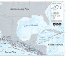 Were Mexico's Recent Earthquakes Related?