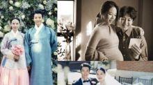 李東健當爸了 趙胤熙誕下7.7磅B女