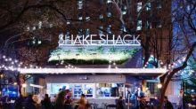 Shake Shack's Shake Up