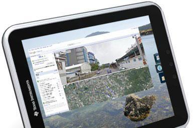 Texas Instruments' Blaze tablet coming to developers this August