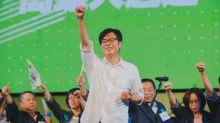 陳其邁7成得票率壓倒性勝出卻敗給自己 接下來須面對4道壓力
