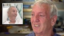 Man 'badgered by Centrelink' while battling cancer in hospital