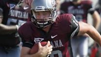 University of Montana Quarterback on Trial