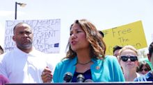 Democrats decry 'inhumane conditions' at migrant detention camps