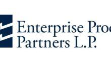 Enterprise Participating in J.P. Morgan Conference