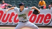 Braves minor-league Week 14 preview: Star pitching prospects look to stay hot after big week