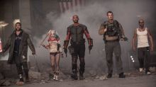 Suicide Squad Opens To Huge $135 Million, Then Drops Off Steeply