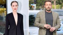 "Evan Rachel Wood verurteilt Ben Afflecks Äußerung über ""schwulen Kuss"""