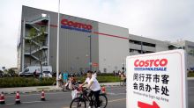 Costco set to open new store in China's Suzhou city