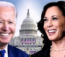 Inauguration live updates: President Biden signs 17 executive actions in Oval Office