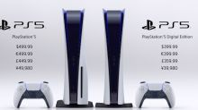 The Morning After: PS5 price, release date and pre-order info revealed