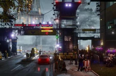 Infamous dev Sucker Punch hit by layoffs, numbers unknown