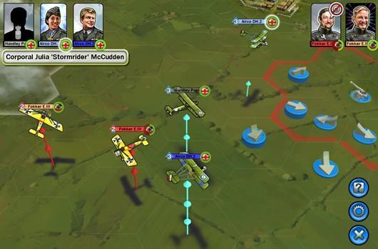 Sid Meier's Ace Patrol lands on iOS May 9