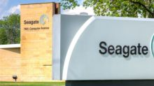 Seagate Technology PLC (STX) Stock Is a Rough in a Diamond Sector