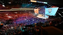 Activision Blizzard Is Taking Esports to the Next Level