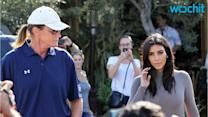 Kim Kardashian Discusses Bruce Jenner's Transition on 'Today'
