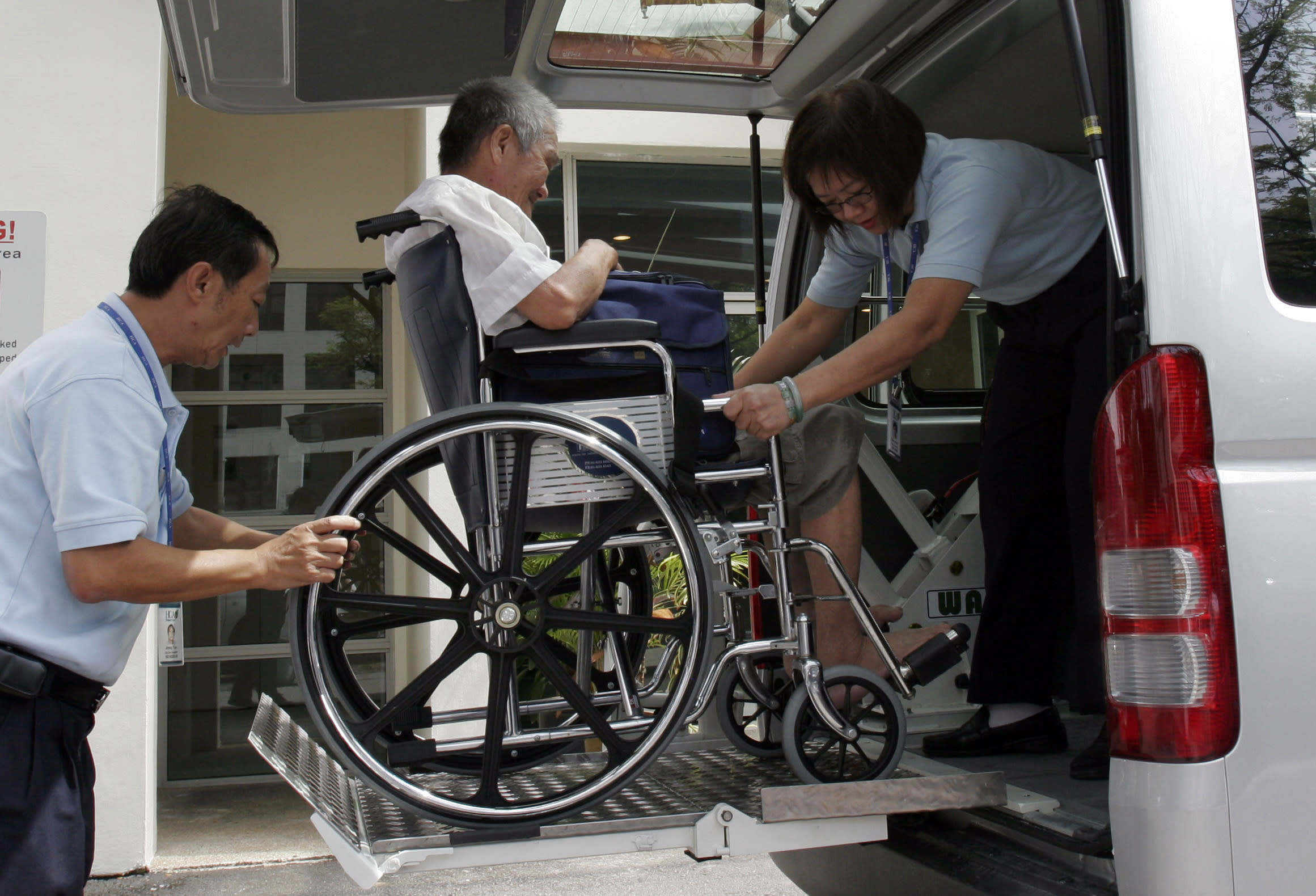 Caregivers for the elderly lose $57,000 in income per year: Aware report