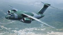 Embraer Delivers Its First KC-390 Jet to the Brazilian Air Force