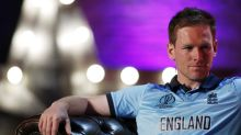 Injury scare for Morgan ahead of Cricket World Cup