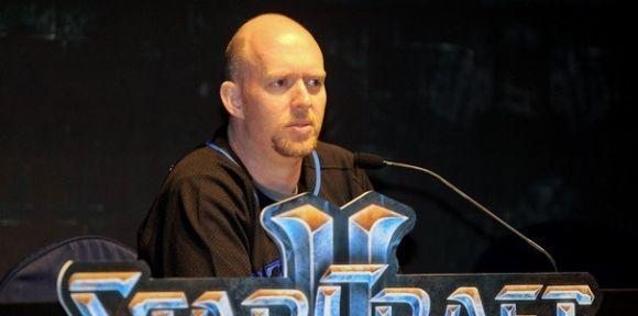 Joystiq talks to Frank Pearce about the past and future of Warcraft