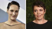 Phoebe Waller-Bridge & Olivia Colman Launch Fund For UK Theatre Professionals; Donors Include Tom Hiddleston, Emilia Clarke & Daniel Radcliffe