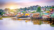 A pint-sized city of wooden houses and churches within a verdant Chilean archipelago – an expert guide to Castro, Chiloé