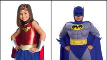 Act fast: Amazon marks down popular Halloween costumes today