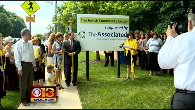 With Yellow Ribbons, The Bring Back Our Boys Campaign Spreads In Baltimore