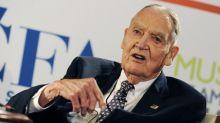 Jack Bogle, creator of the index fund, dies at age 89