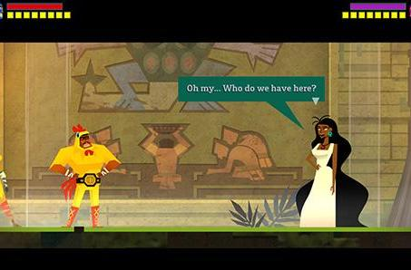 Humble Indie Bundle 11: Guacamelee, The Swapper, Antichamber and more
