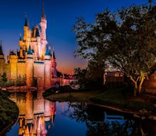 This Could Be Disney World's Most Important Week Ever