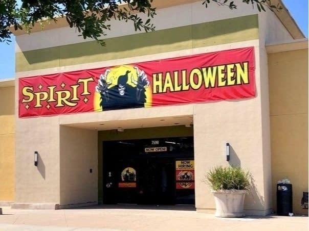 Charlotte Halloween 2020 Spirit Halloween Stores Opening In Charlotte In 2020