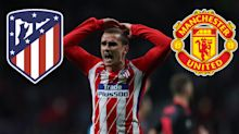 Gossip: Griezmann to Manchester United deal 'back on', Arsenal players 'fed up with Ozil', Chelsea 'lead Fakir race'