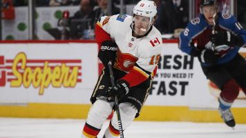 Tkachuk's agent: We gave Flames 'fair' offer in June