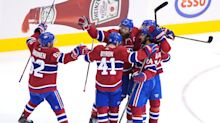 NHL Roundup: Canadiens stun Penguins with complete defensive effort