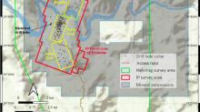 OROCO COMPLETES AIRBORNE MANETICS SURVEY AND UPDATES 3D IP SURVEY PROGRESS AT SANTO TOMAS