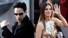 'The Matrix' Wanted Sandra Bullock as Neo Before Keanu Reeves Took the Role