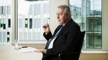 """Le PDG de Veolia, Antoine Frérot, au JDD : """"Notre offre pour Suez est inégalable"""""""