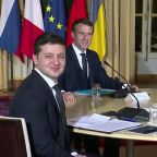 Ukraine, Russia agree to new ceasefire