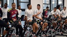 "Davinson Sánchez dice que Queiroz y Mourinho son ""entrenadores similares"""