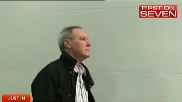 Hughes extradited from UK