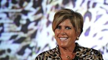 Suze Orman: 'You have to be crazy' to put your money in this investment