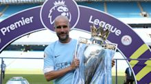 Pep Guardiola says Manchester City's latest title success was 'the hardest one'