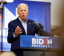 Biden Says He Will Beat Trump in Southern States