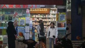 驚!台南爆有人私賣百萬個口罩