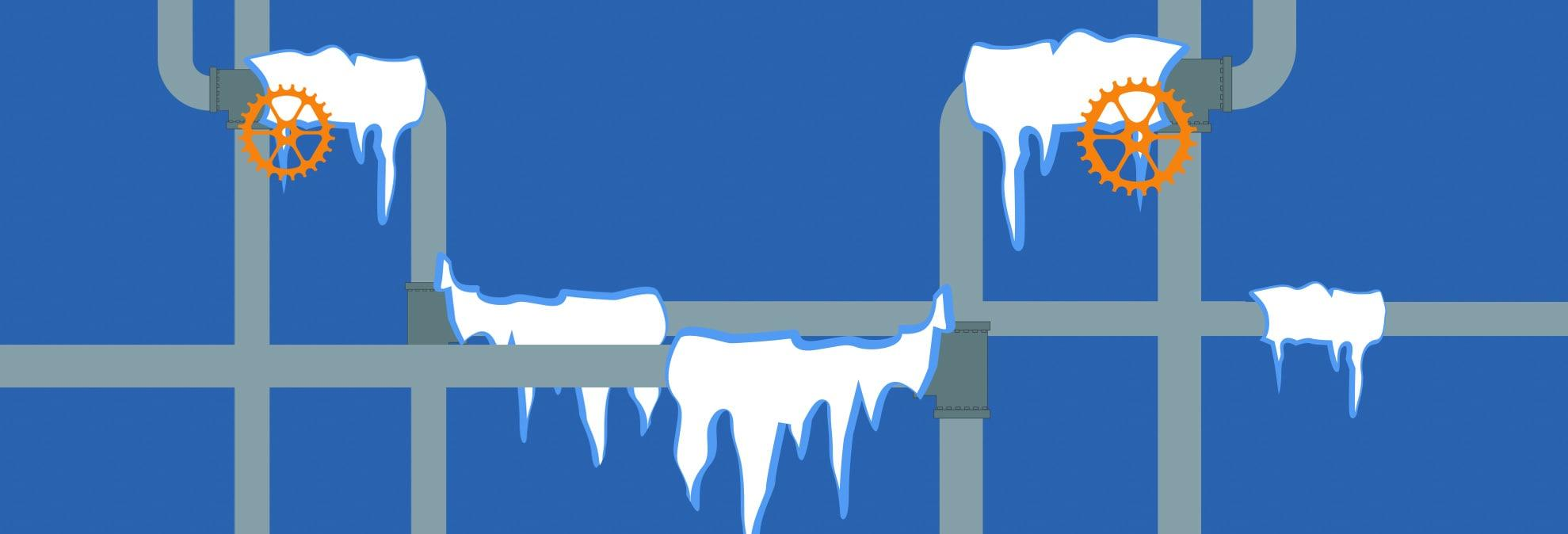 How To Prevent Your Pipes From Freezing