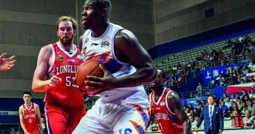 Basket - Transfert - Guershon Yabusele en D-League